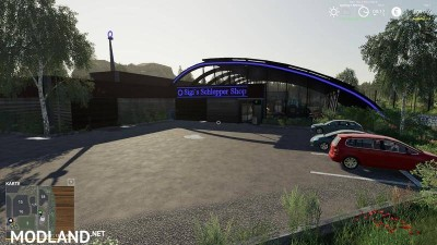 Harsefeld2k19 Map v 1.0, 8 photo